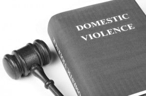 RI domestic violence defense attorney