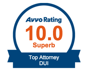 Robert Craven Top DUI Lawyer RI, AVVO Lawyer RI, DUI Lawyer RI