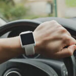 SmartwatchDriving