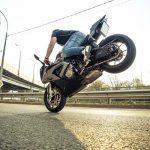 MotorcycleTrick